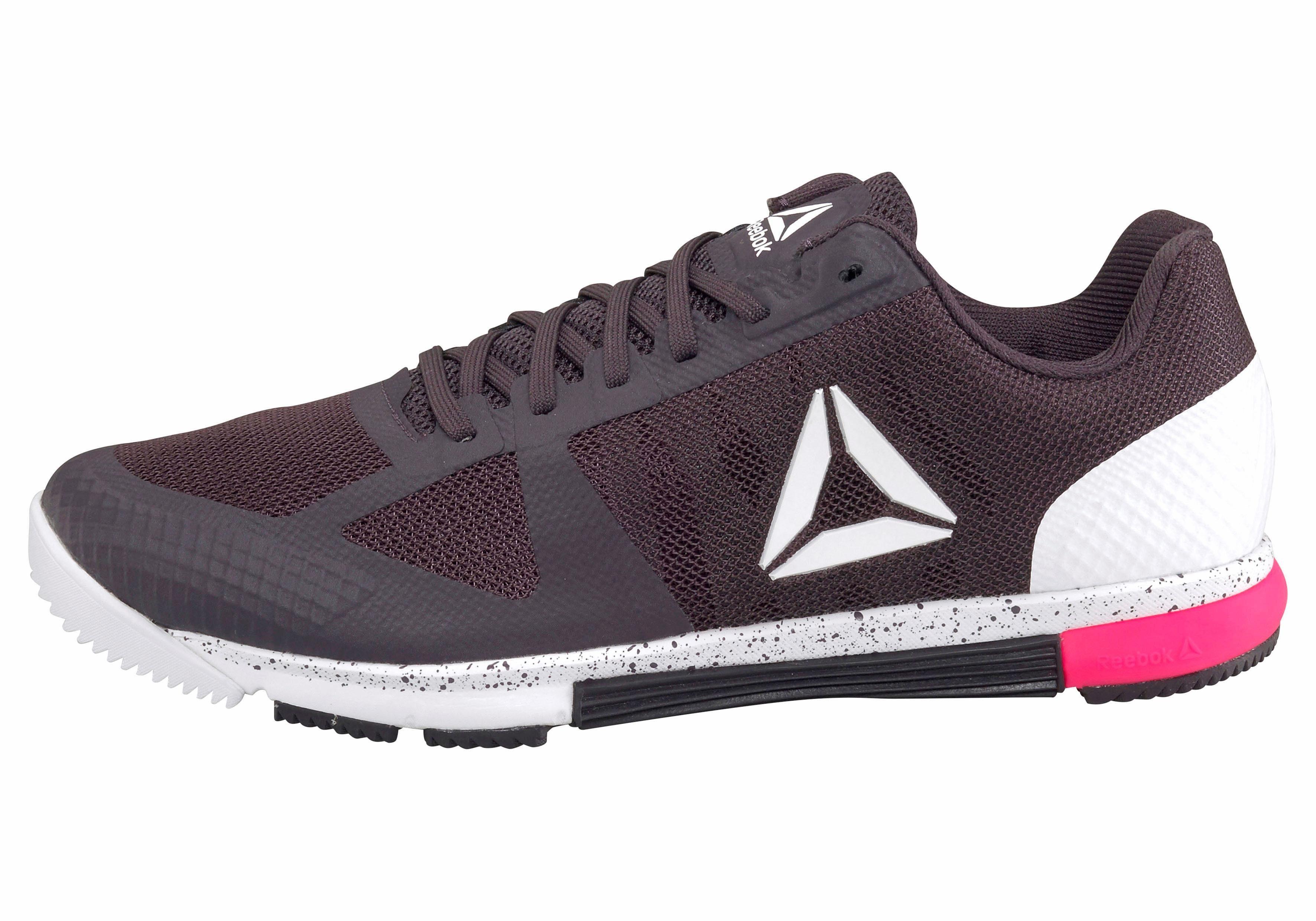Reebok - Chaussures De Formation Crossfit Vitesse Tr - Femmes - Chaussures - Noir - 40,5