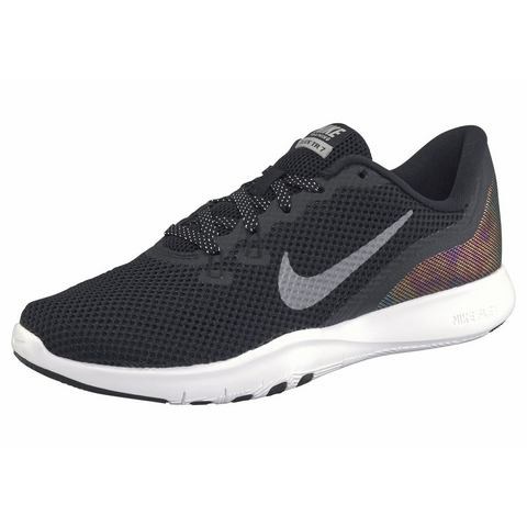 NU 15% KORTING: Nike fitnessschoenen Wmns Flex Trainer 7 mtlc