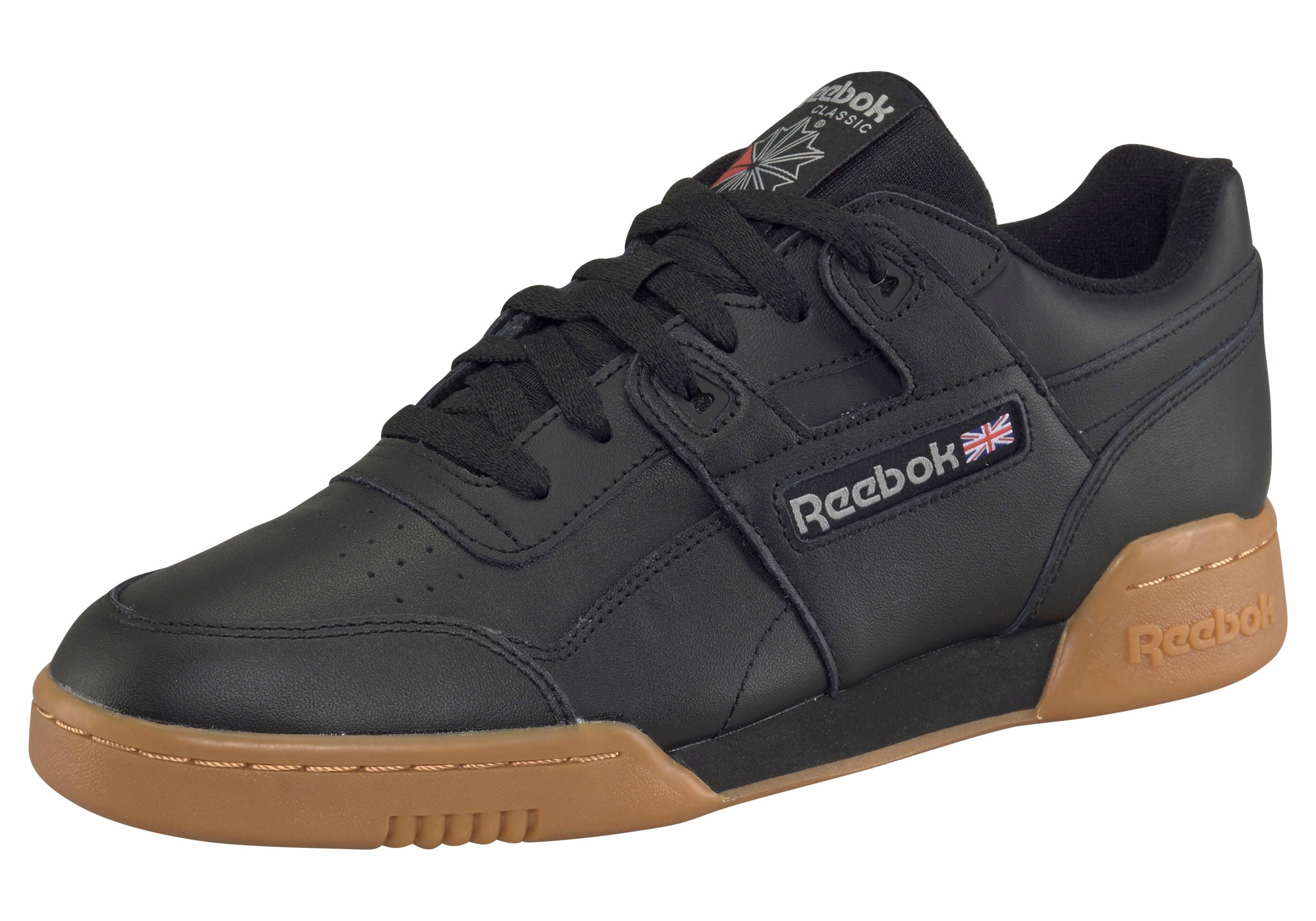 Op zoek naar een Reebok Classic sneakers »Mens Work-out Plus«? Koop online bij OTTO