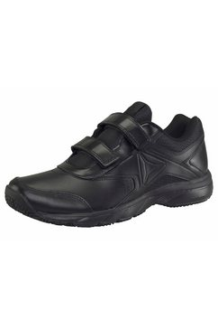 reebok wandelschoenen »work n cushion 3.0« zwart