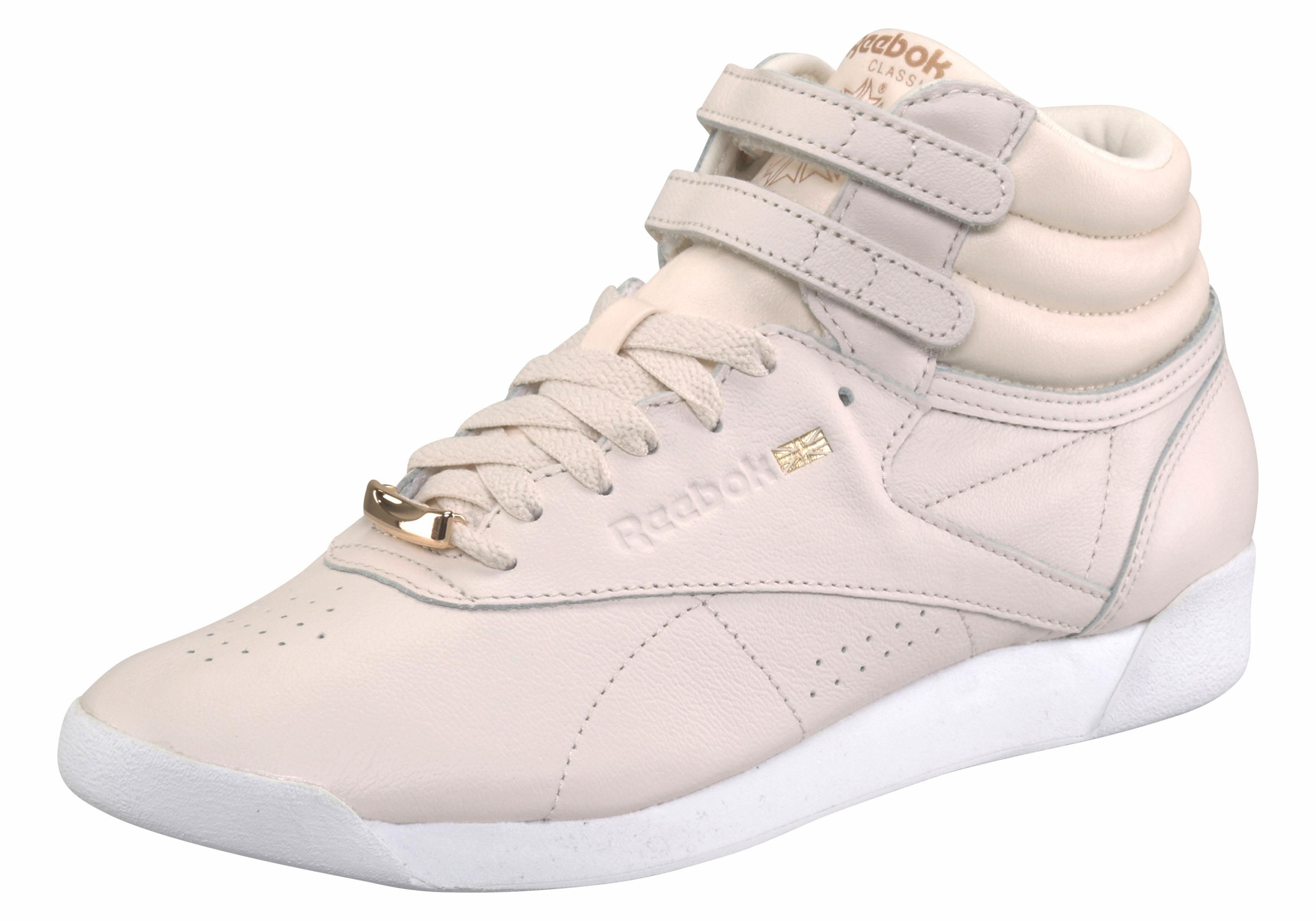 28501d4edff Afbeeldingsbron  Reebok Classic sneakers »Freestyle Hi Muted«