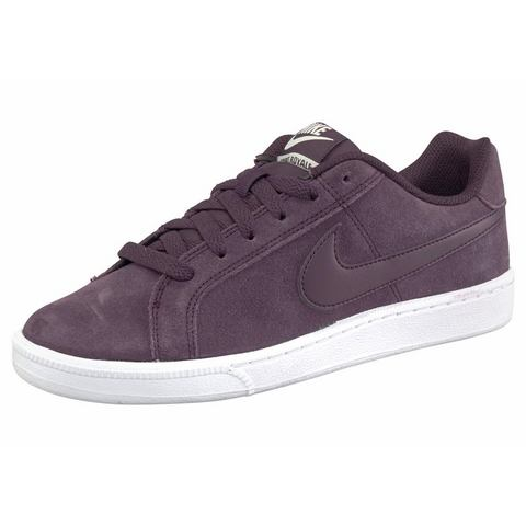NU 15% KORTING: NIKE sneakers Wmns Court Royale Suede