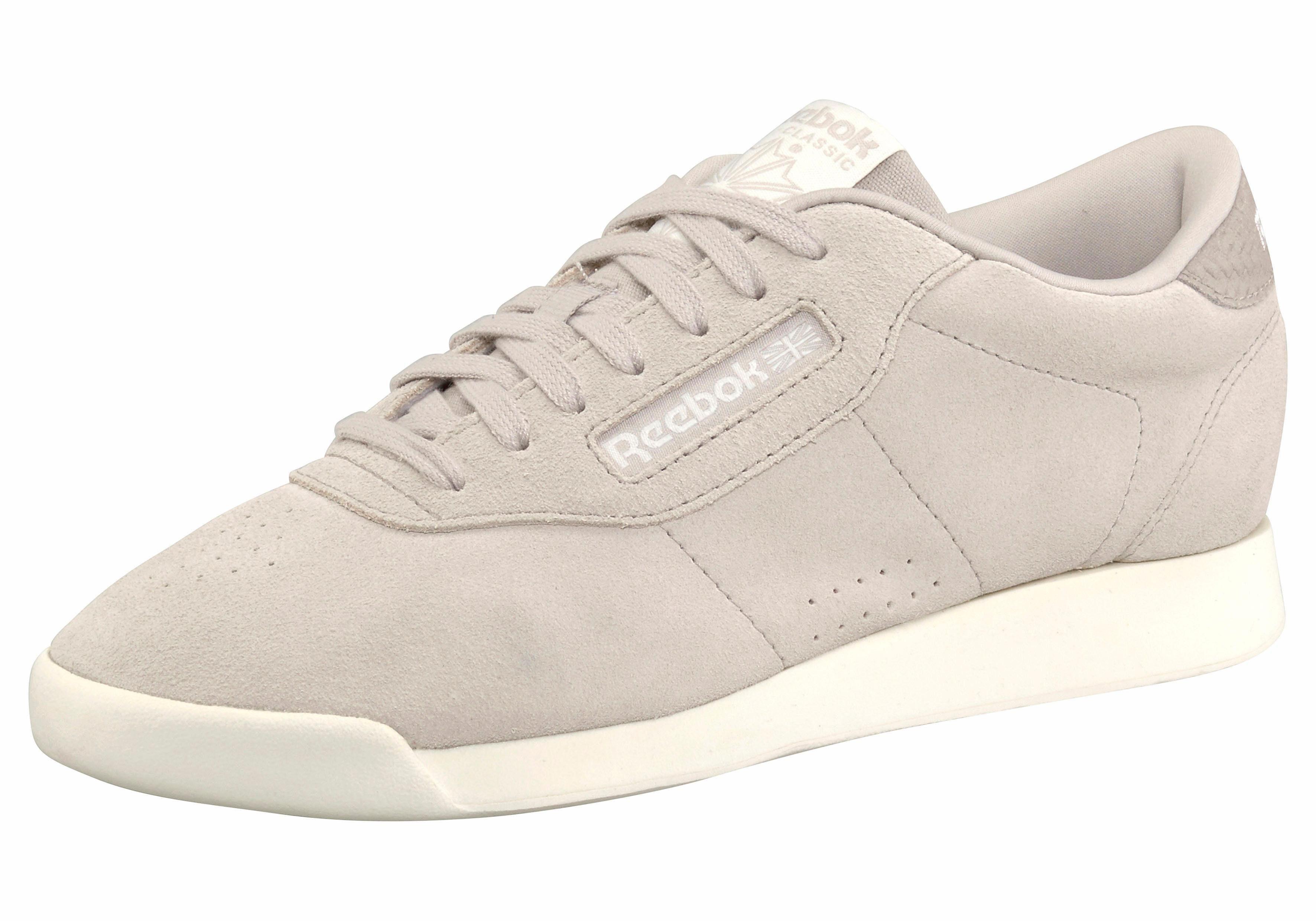 Chaussures Légères Reebok Gris Pour Les Femmes jL5ns7Tm