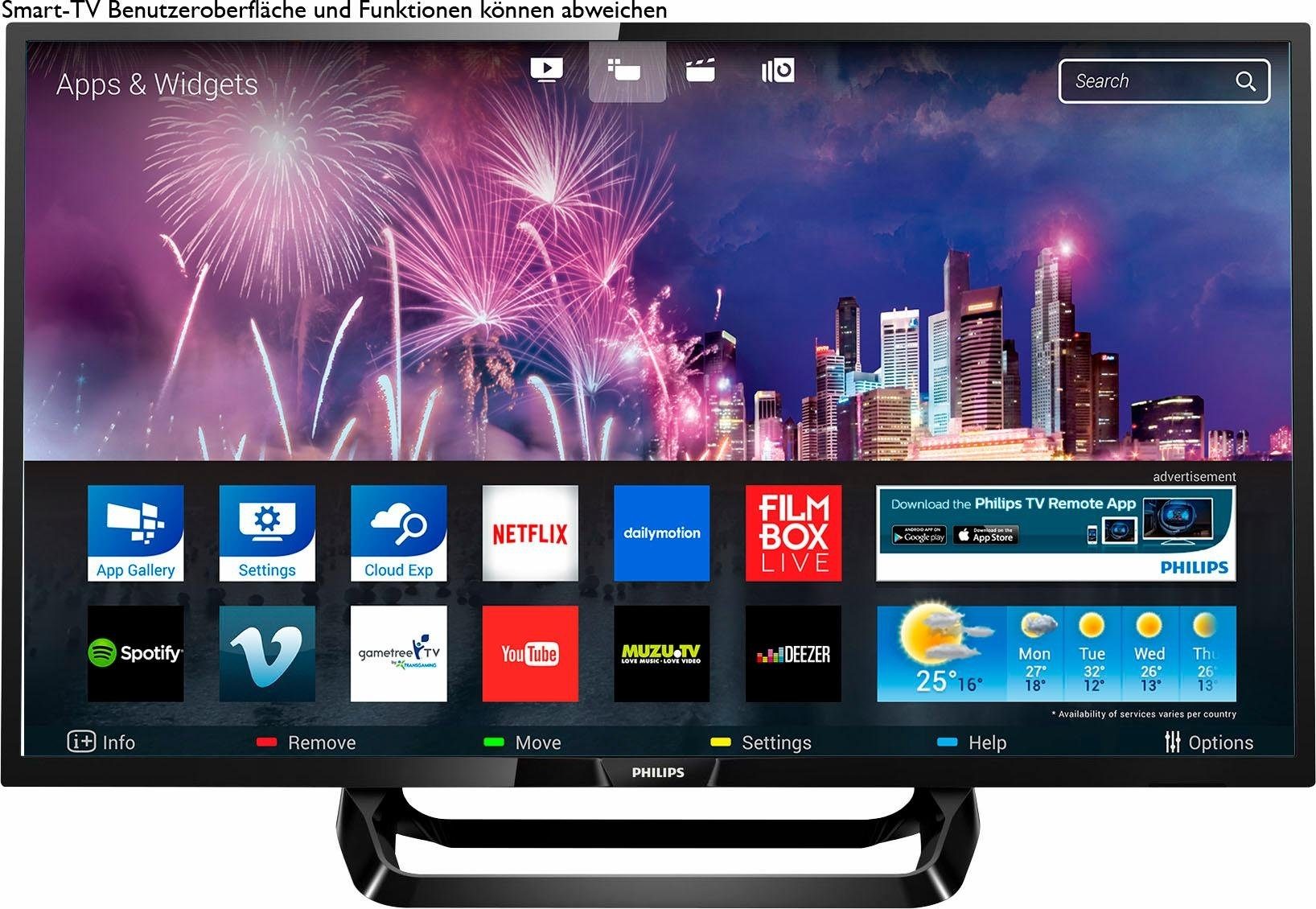 philips 32pfs5362 12 led tv 80 cm 32 inch full hd. Black Bedroom Furniture Sets. Home Design Ideas