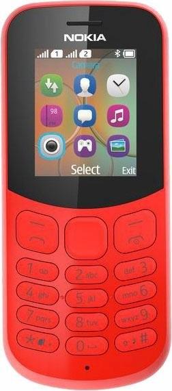 Nokia 130 DualSIM-gsm (4,6 cm / 1,8 inch) voordelig en veilig online kopen