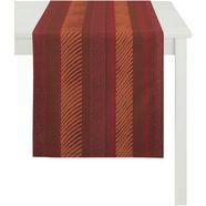 apelt tafelloper, 48x140 cm, »2904 loft style« rood