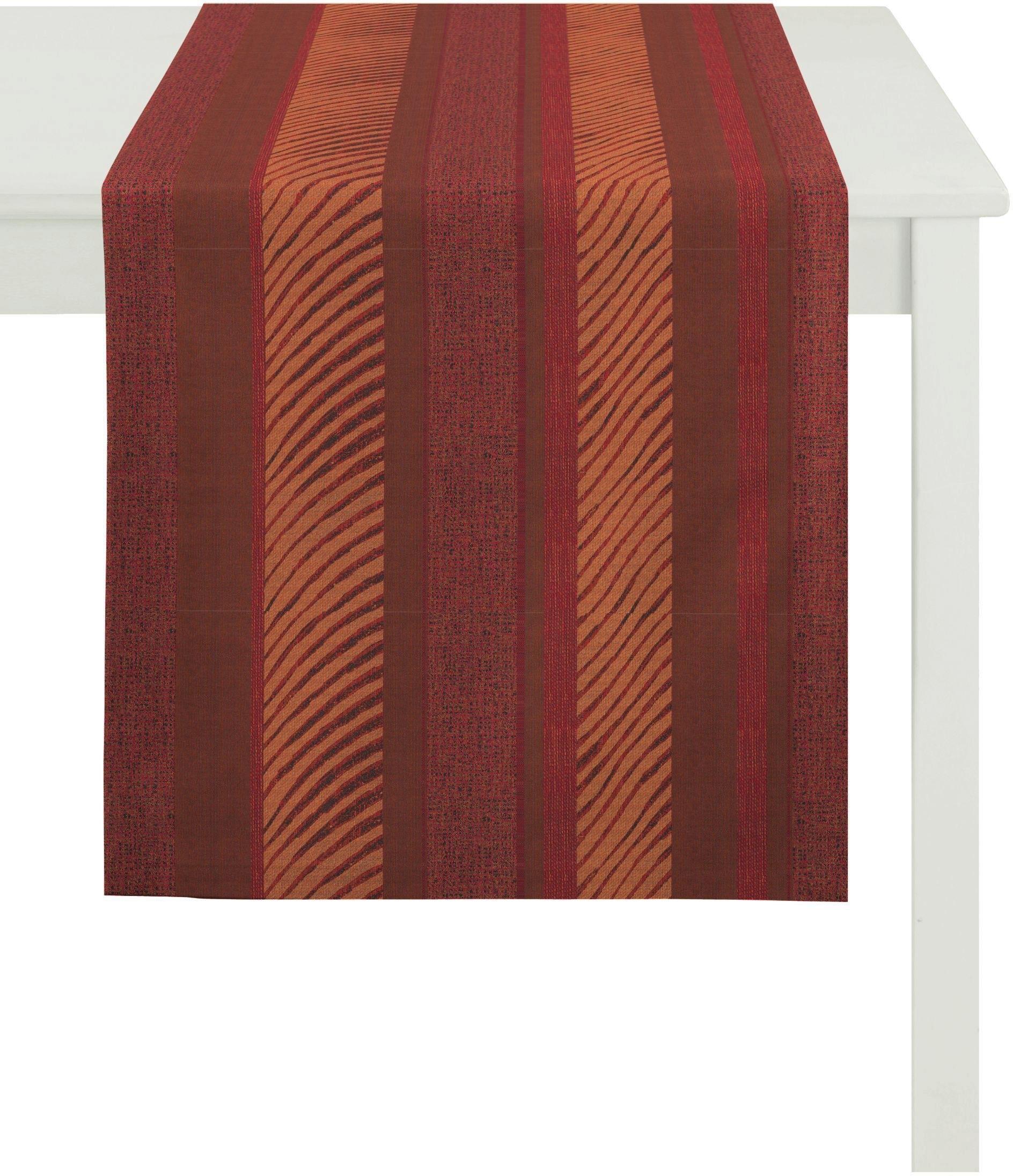Apelt tafelloper, 48x140 cm, »2904 Loft Style« - gratis ruilen op otto.nl