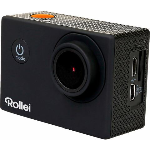Rollei actioncam 510 1080p (Full HD), wifi