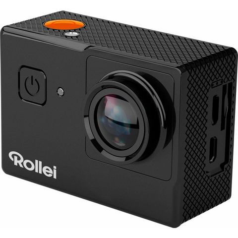 Rollei 525 4K (Ultra HD) actioncam, wifi