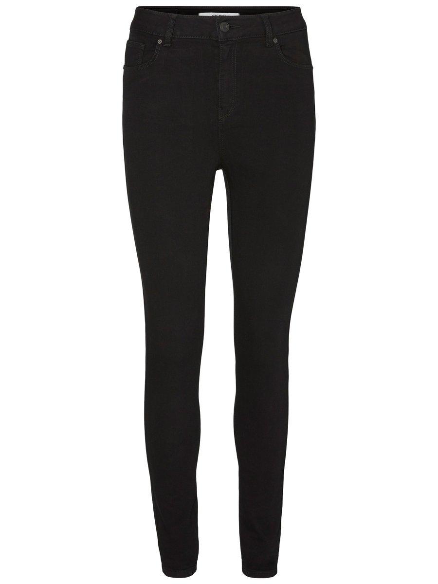VERO MODA Nine HW Super Skinny jeans voordelig en veilig online kopen