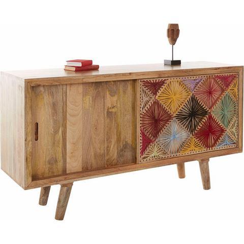 Home affaire dressoir Verbana, breedte 160 cm in Indiase stijl