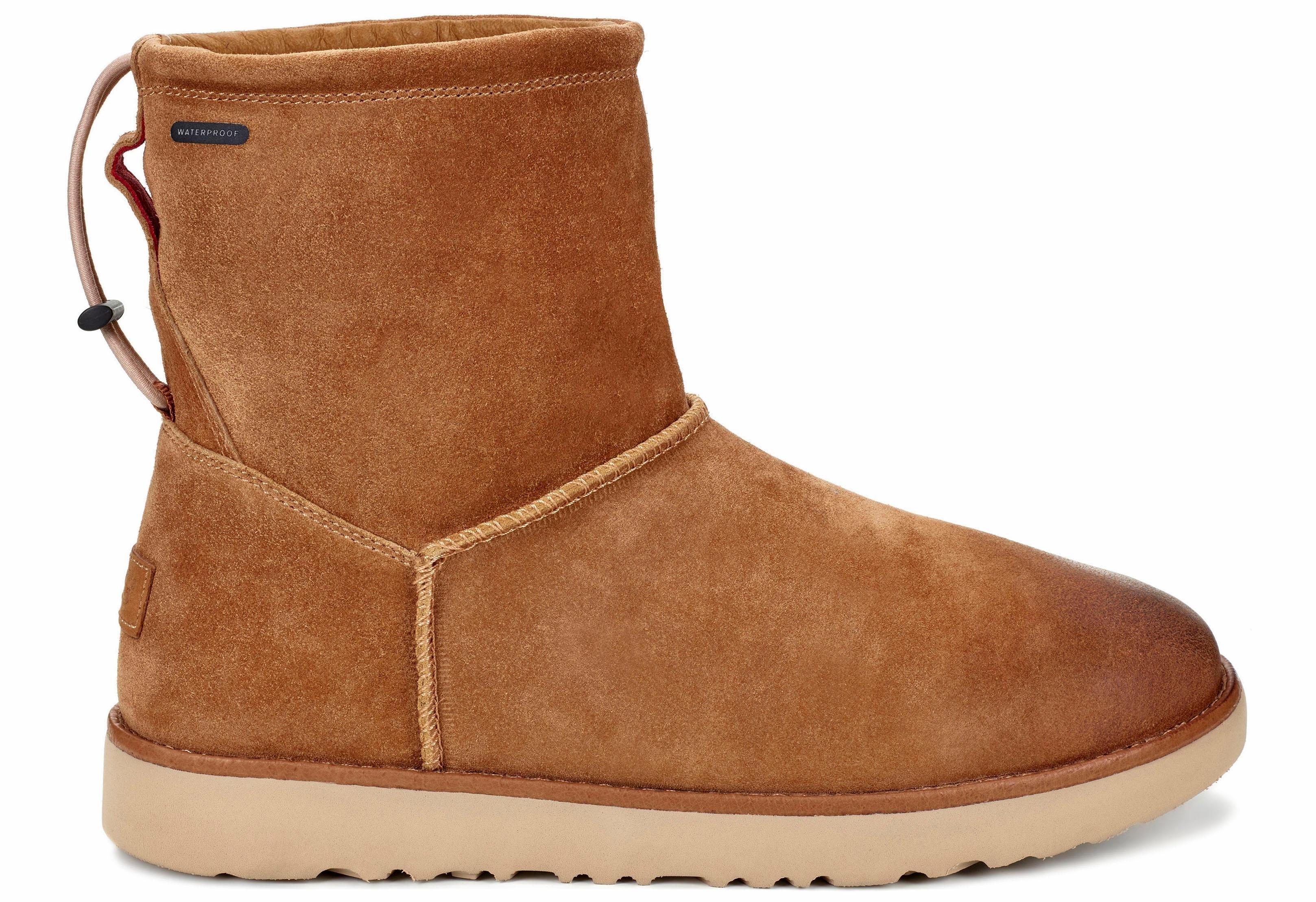 Je Waterproof Bij Zonder Vind Sluitingclassic Ugg Boots Toggle E29DIH