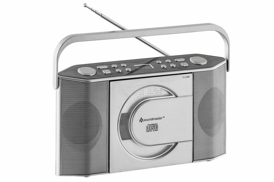 Op zoek naar een heine home Radio-CD-speler? Koop online bij OTTO