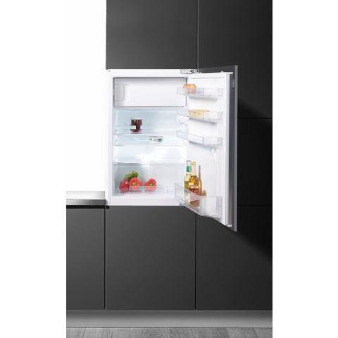 Neff K1524X9 combi-koelkast