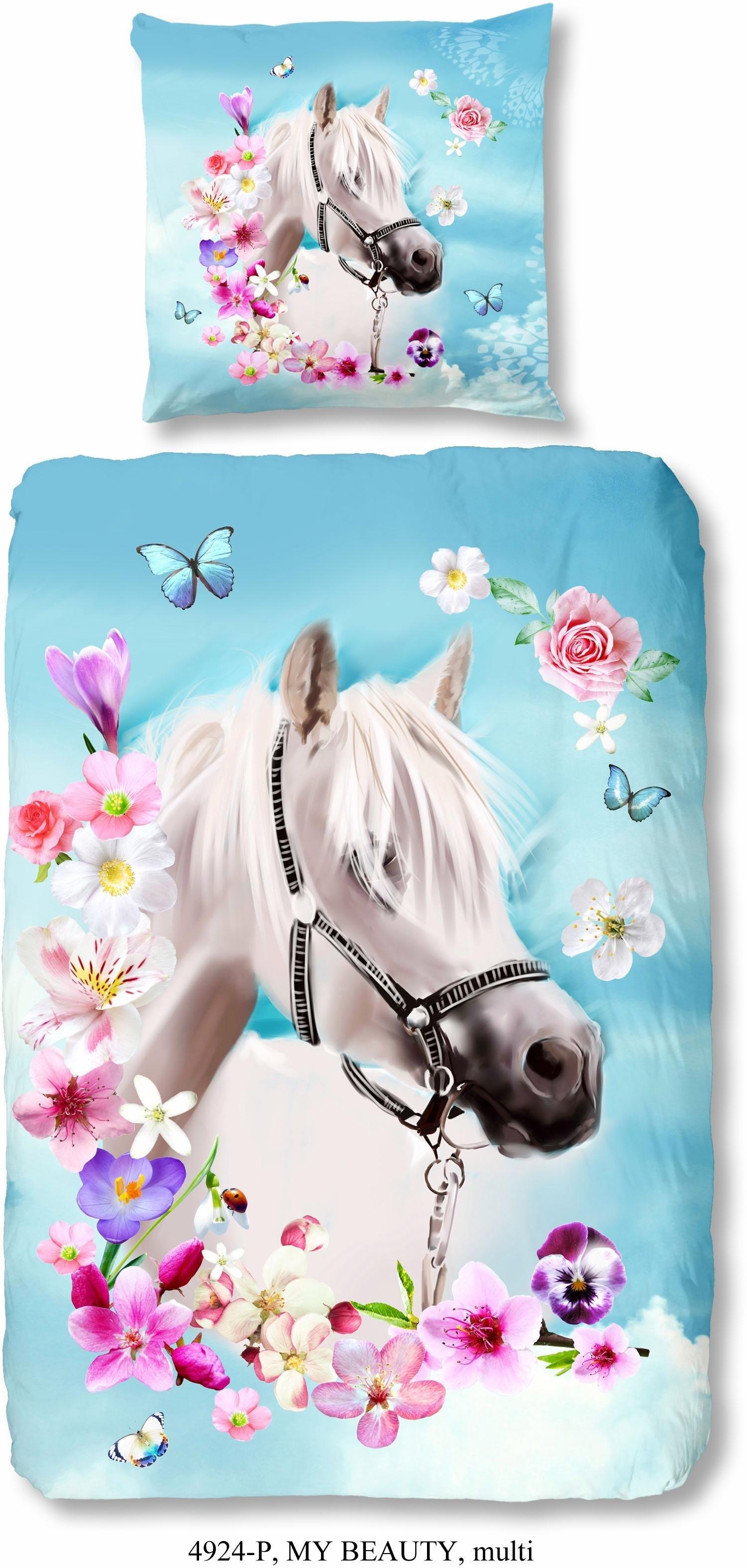 good morning kinderovertrekset »My beauty« in de webshop van OTTO kopen