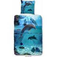 good morning kinderovertrekset »flipper«, good morning multicolor