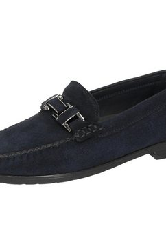 sioux slippers »cambria« blauw