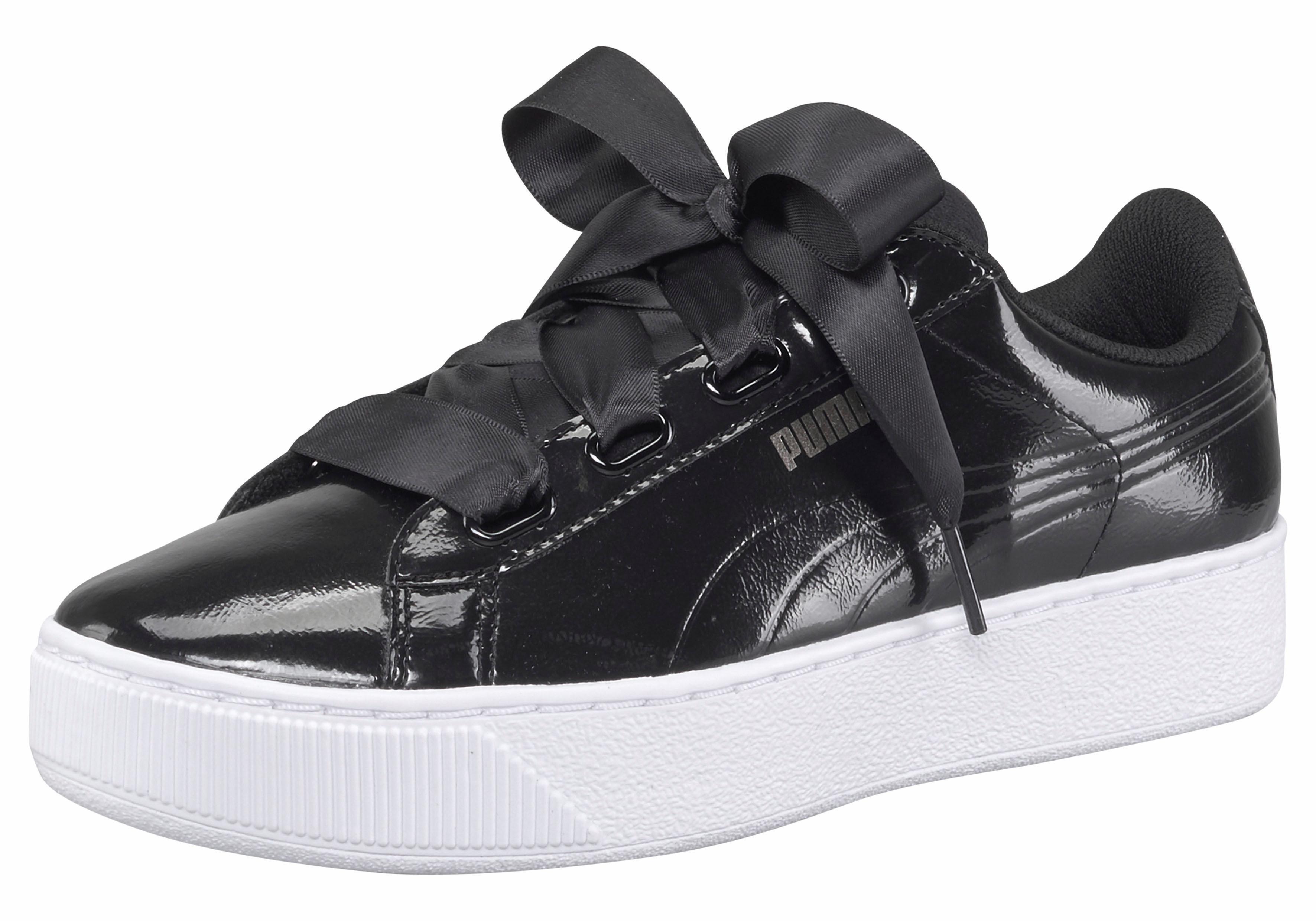 Puma sneakers »Vicky Platform Ribbon P« online kopen op otto.nl