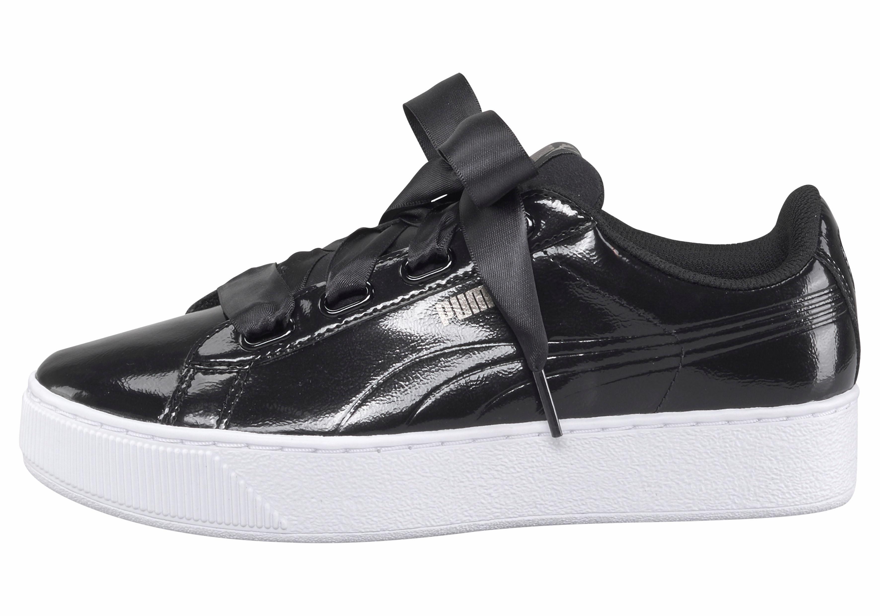 be8fe7a12c5 PUMA sneakers »Vicky Platform Ribbon P«  Bestel nu bij