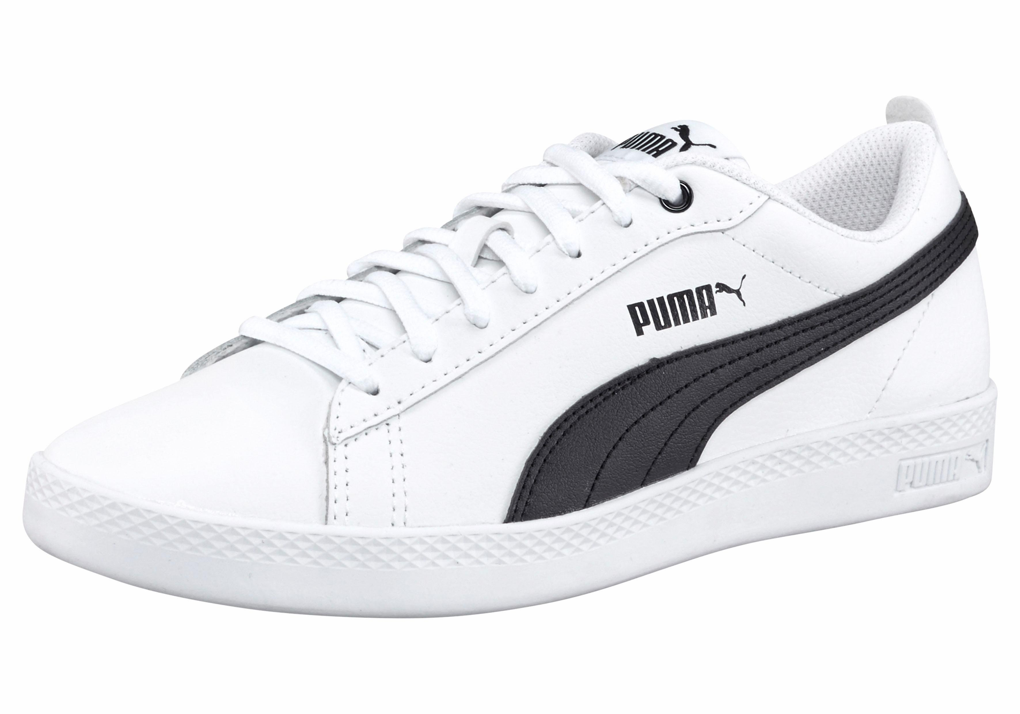 PUMA sneakers »Smash Wns v2L« online kopen op otto.nl