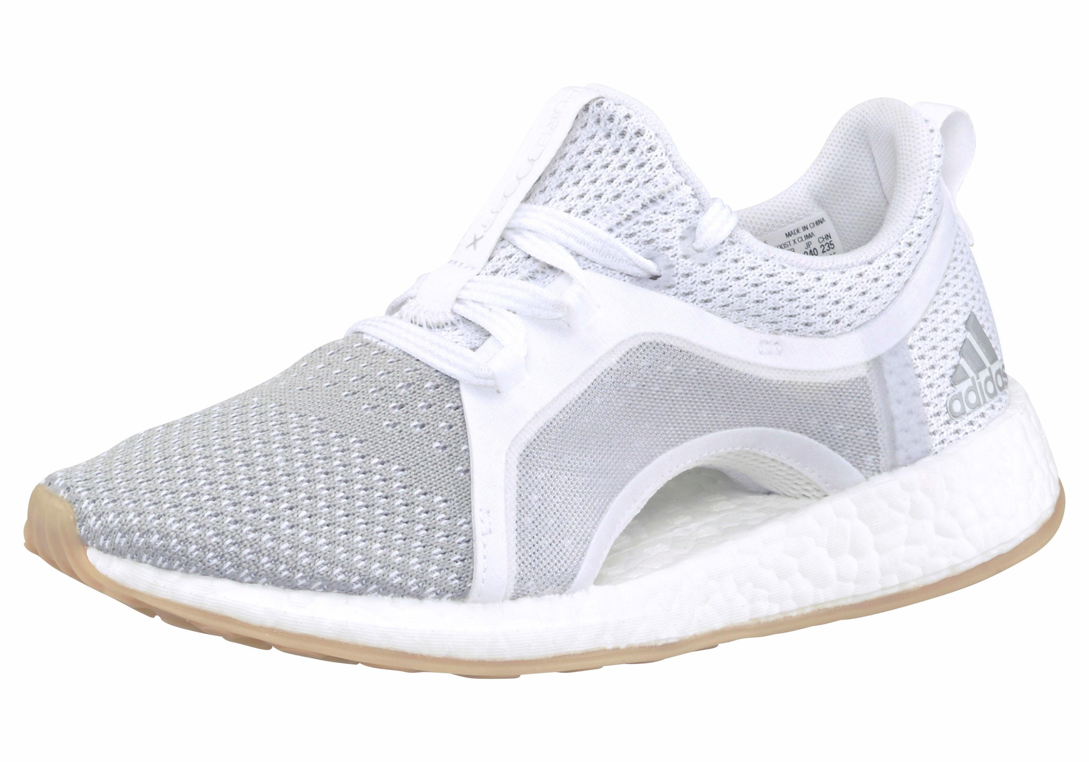 adidas pure boost x heren