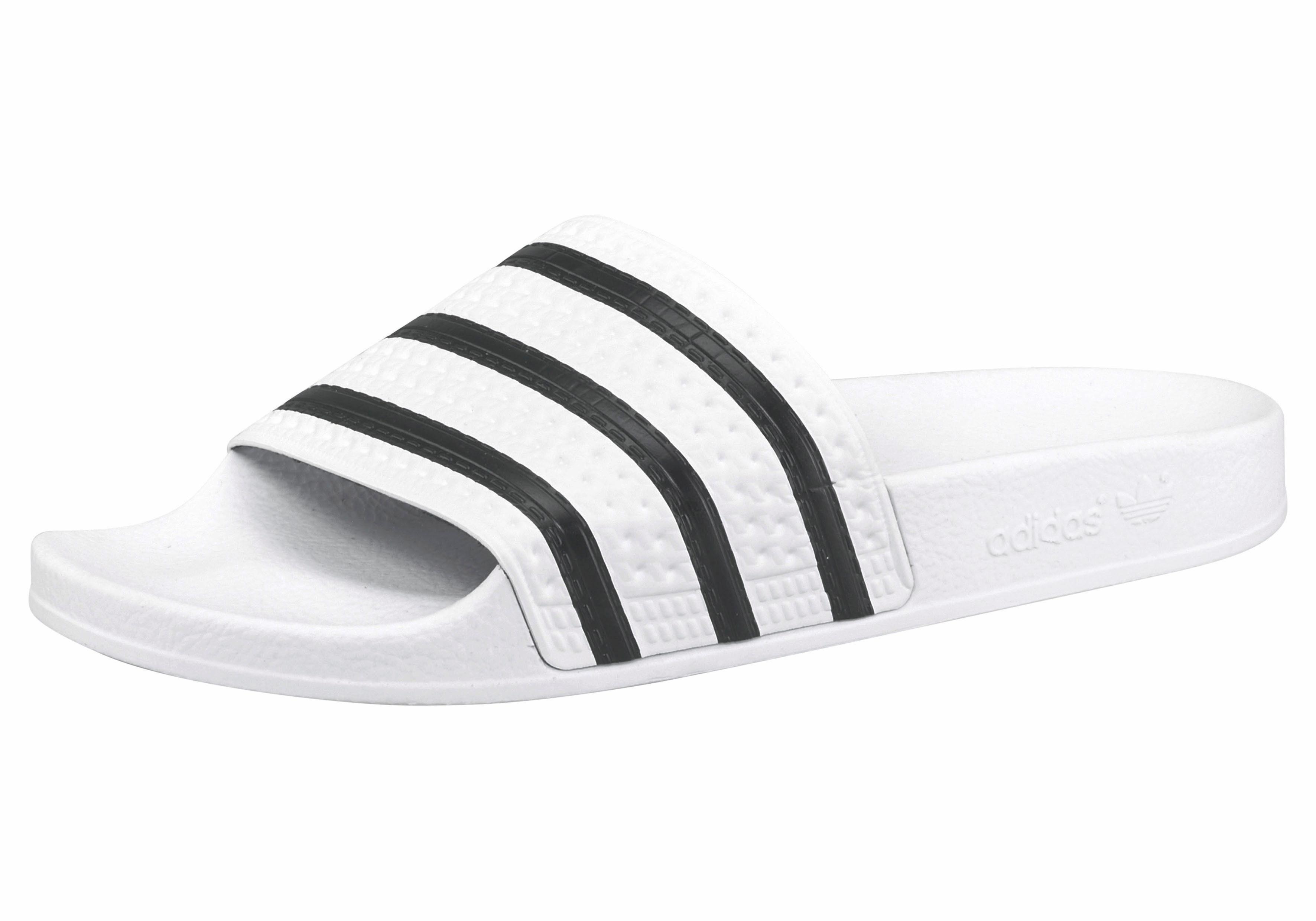 adidas Originals Badslippers Adilette? Bestel nu bij | OTTO
