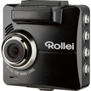 rollei cardvd-318 1080p (full hd) auto-camcorder, gps zwart