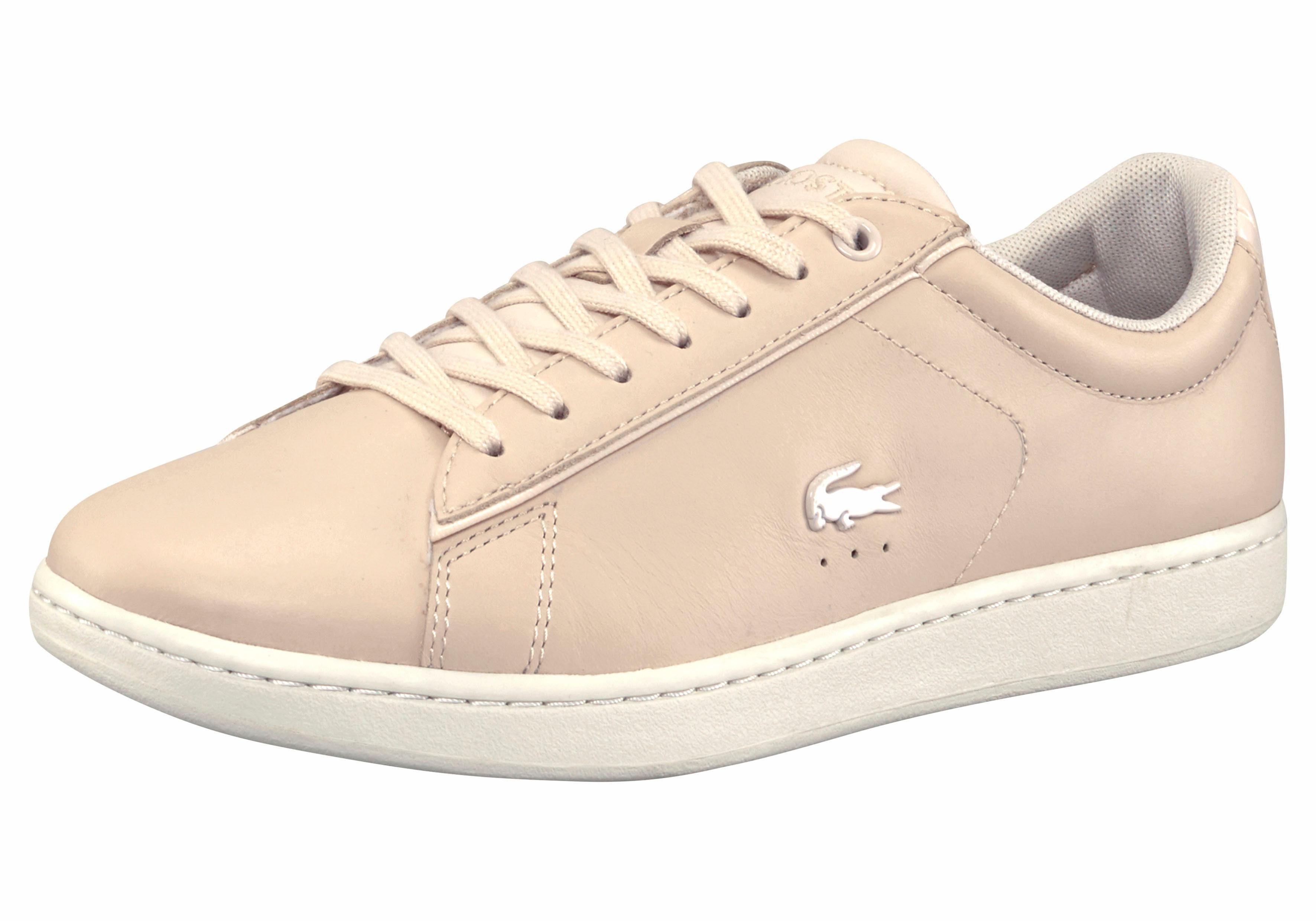 Licht Roze Sneakers : Lacoste sneakers carnaby evo w« online kopen otto