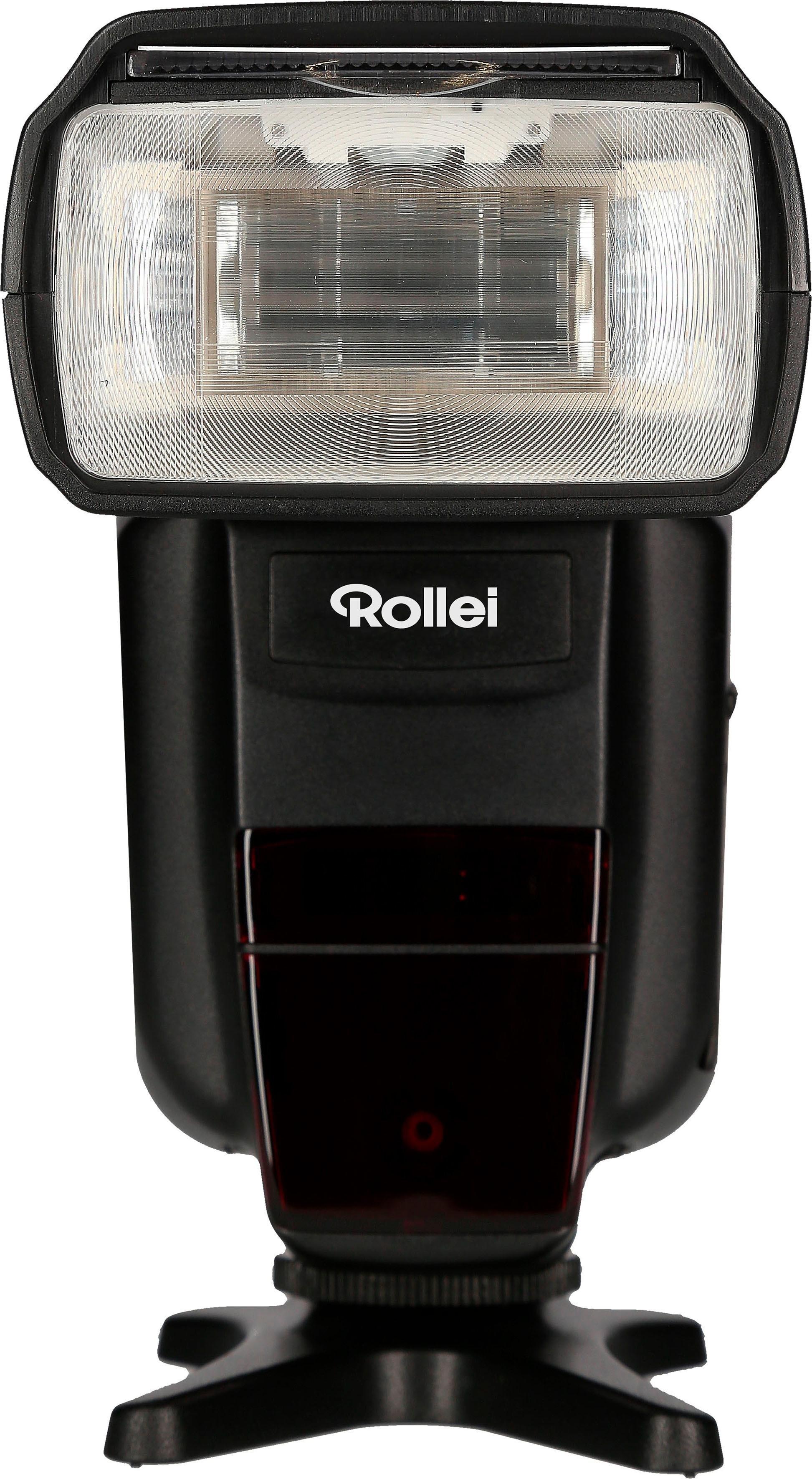 Op zoek naar een Rollei Unit56F voor Sony flitser? Koop online bij OTTO