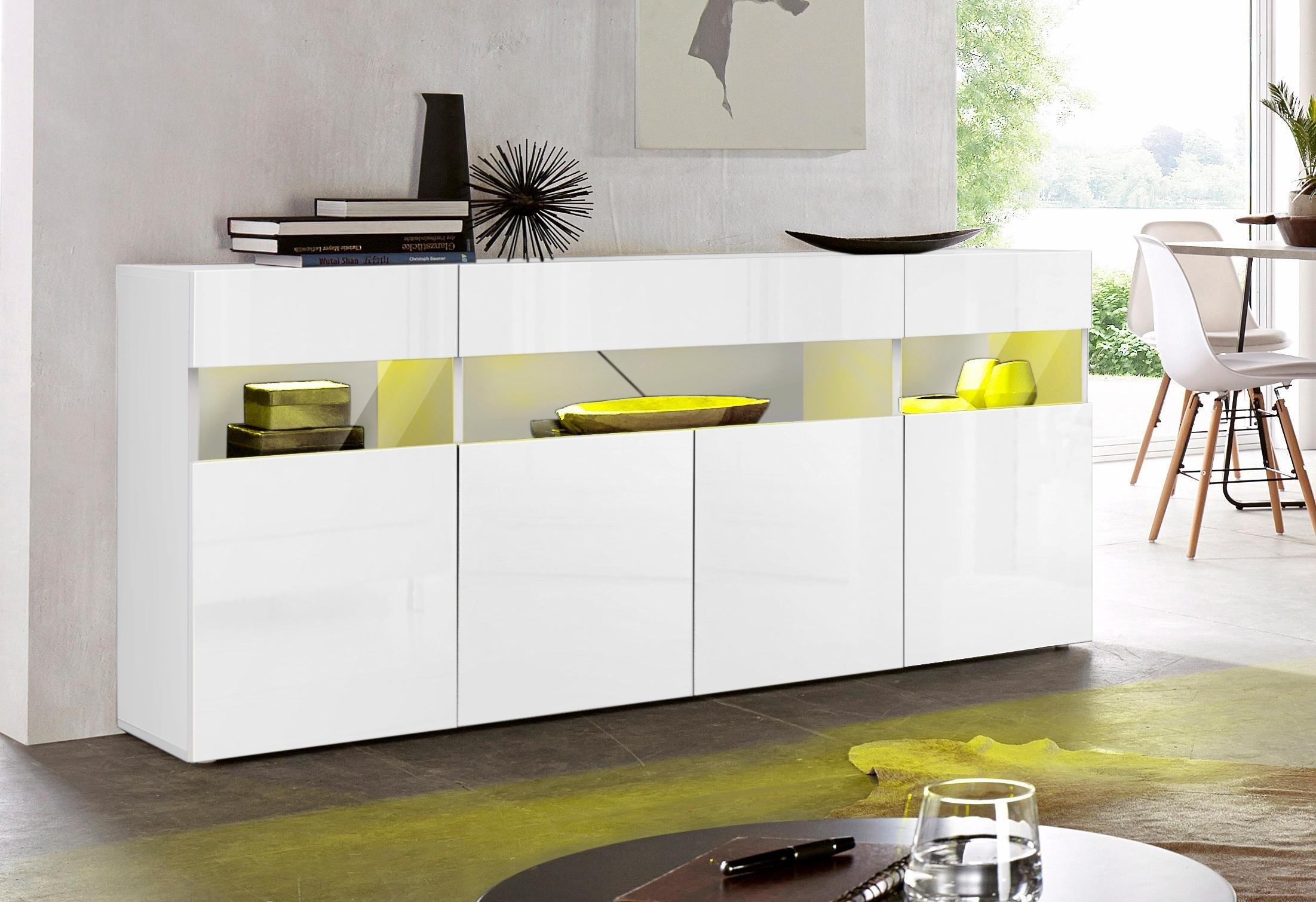 Tecnos dressoir breedte 173 cm online kopen op otto.nl