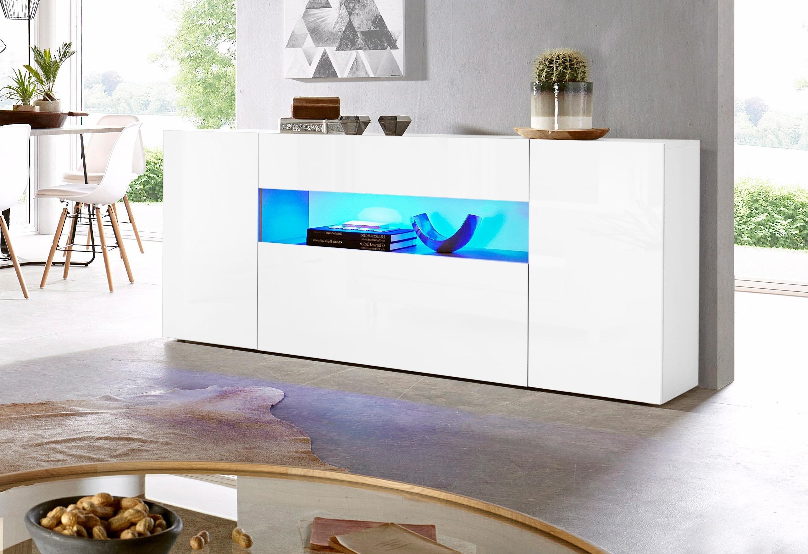 Tecnos Sideboard in 3 kleuren nu online kopen bij OTTO