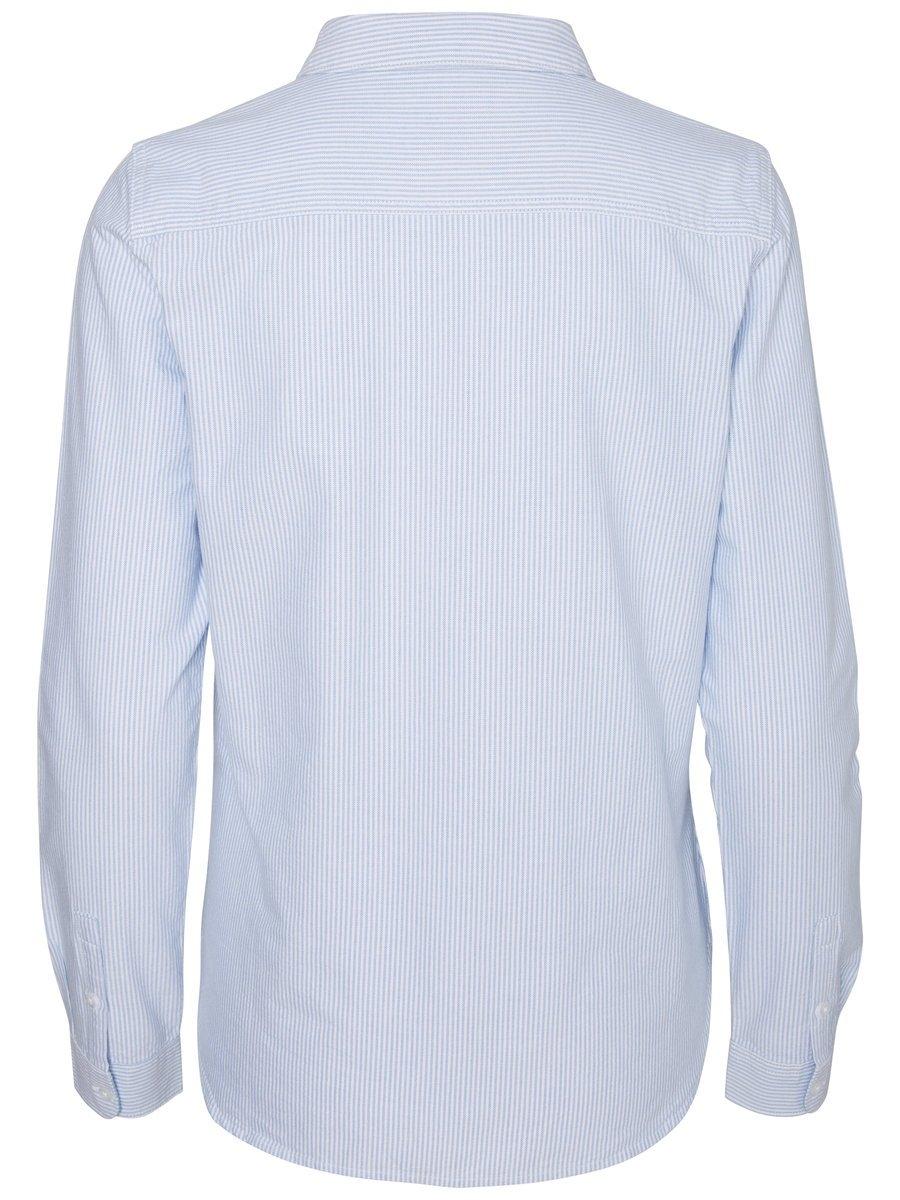 Op zoek naar een VERO MODA Regular fit overhemd met lange mouwen? Koop online bij OTTO