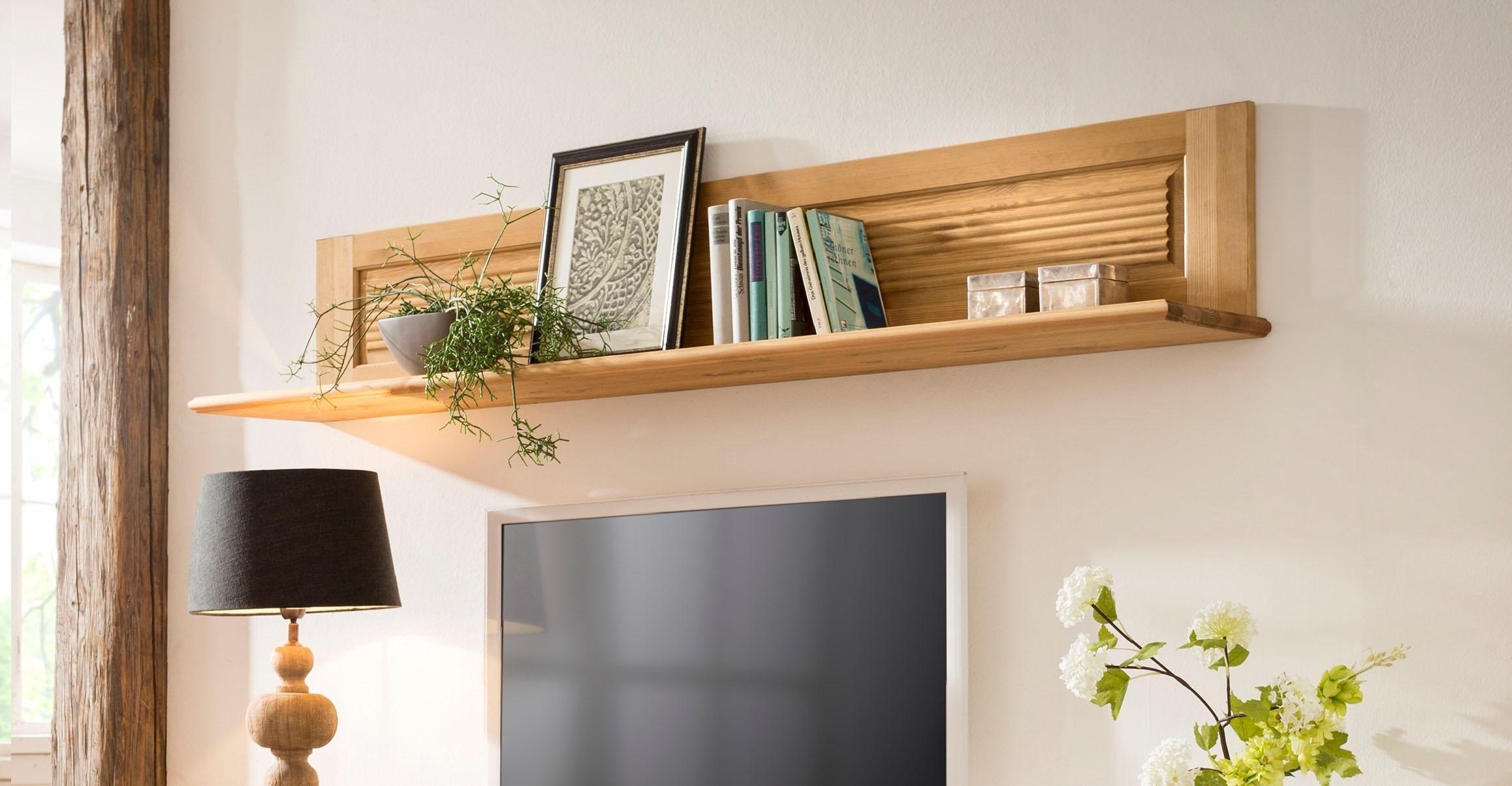 Home affaire wandpaneel Rauna Breedte 160 cm in de webshop van OTTO kopen