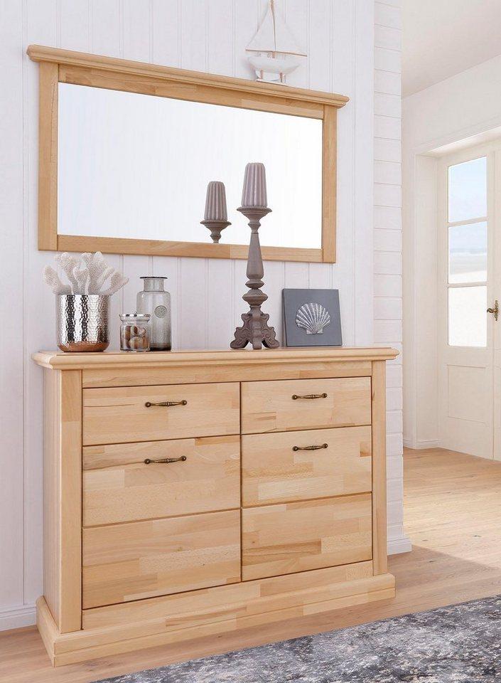 Home affaire dressoir 'Heidi', 2-deurs, breedte: 100 cm