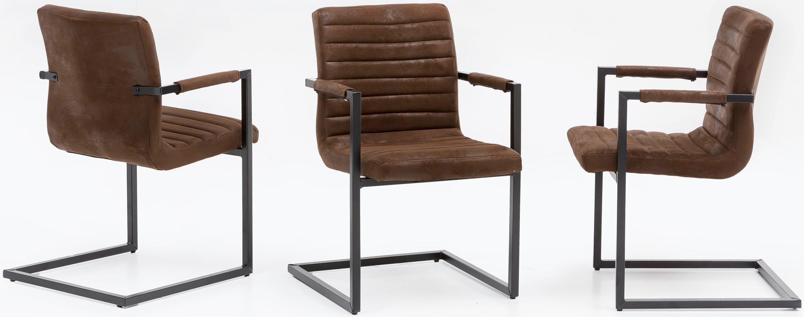 Premium Collection By Home Affaire HOME AFFAIRE Vrijdragende stoel Parzival veilig op otto.nl kopen
