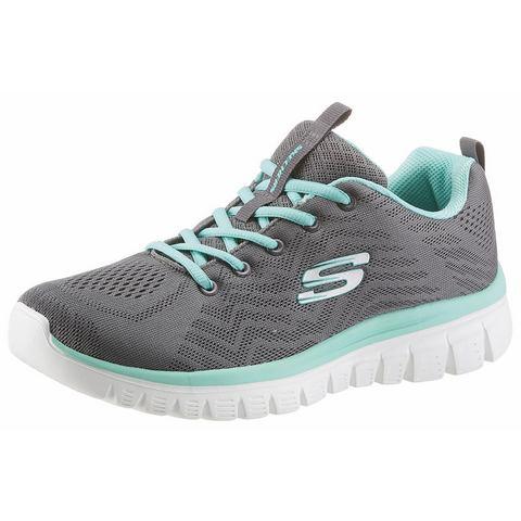 Skechers NU 15% KORTING: Skechers sneakers Graceful - Get Connected