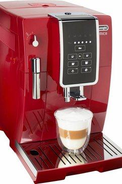 volautomatisch koffiezetapparaat Dinamica ECAM358.15.R, 1,8l reservoir, kegelmaalwerk