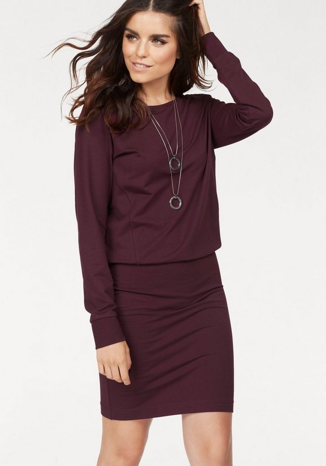 ONLY jerseyjurk LAURA rood