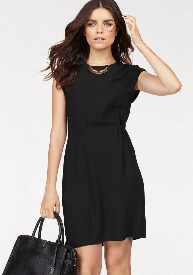 Vero Moda geweven jurk NICE zwart