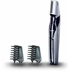 panasonic lichaam- en bikinilijn-trimmer er-gk60-s503 bodygrooming zilver