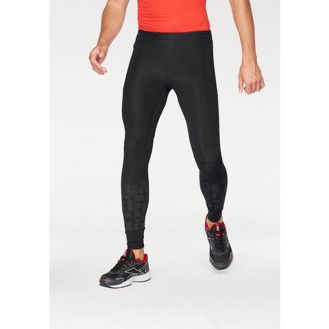 adidas Men's Supernova Long Running Tights Black-Grey S Black-Grey