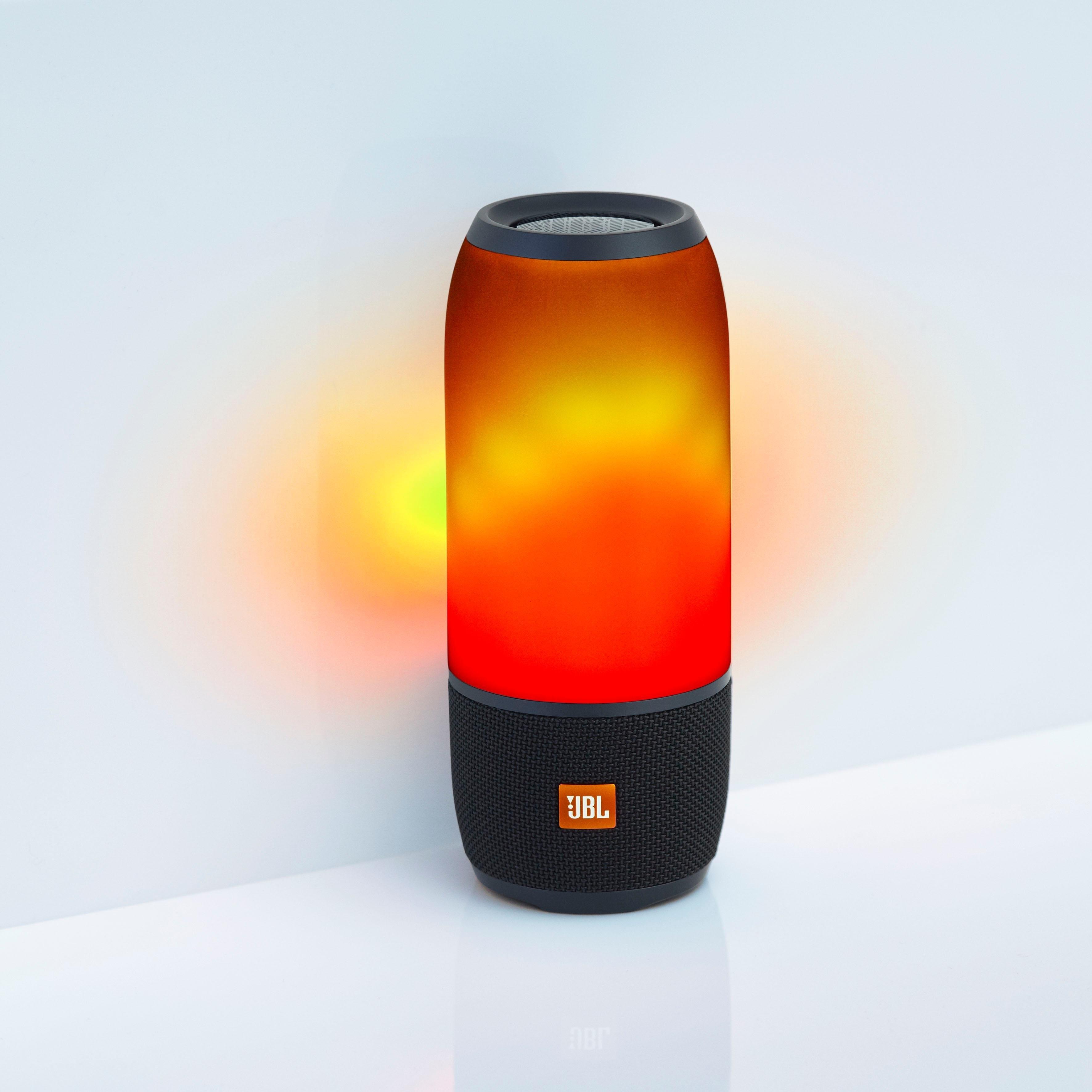 JBL Pulse 3 Bluetooth-luidspreker nu online bestellen