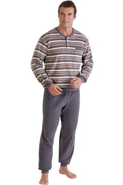 comte pyjama bruin