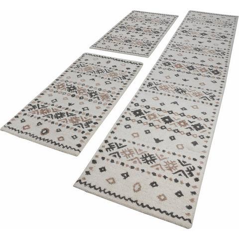 Slaapkamerset, Royal Berber 113, Theko, rechthoekig, hoogte 18 mm, handgetuft