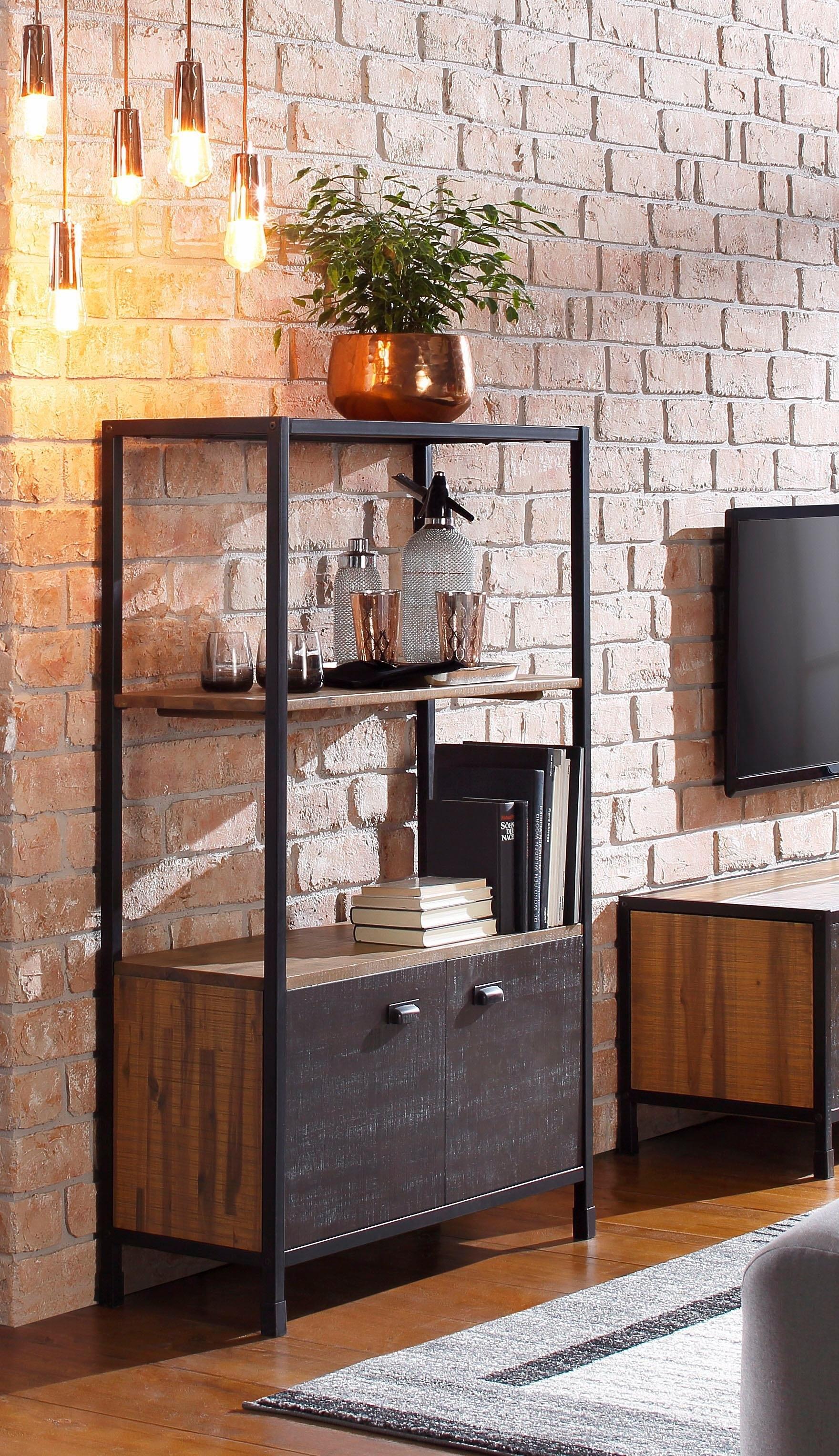 Opbergkast met deuren cool indiase opbergkast glazen for Top deuren