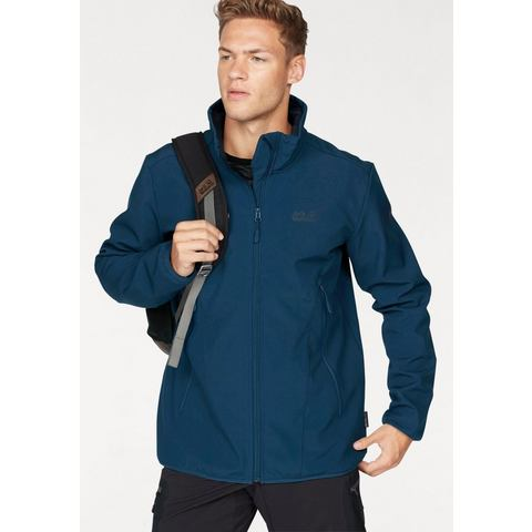 Jack Wolfskin softshell-jack NORTHERN PASS JACKET