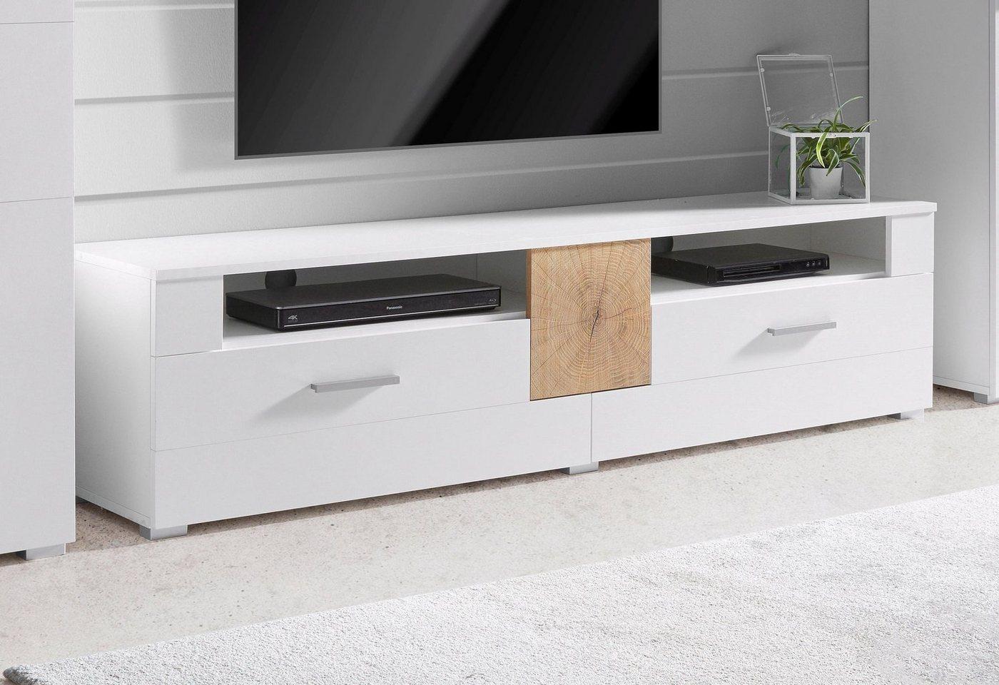TV-meubel Wobona, breedte 159 cm