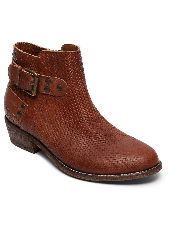 Ramos Roxy - Chaussure Pour Les Femmes - Brown O2JIi1XM5