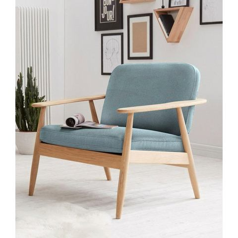 andas fauteuil Farsund, designed by Anders Nørgaard