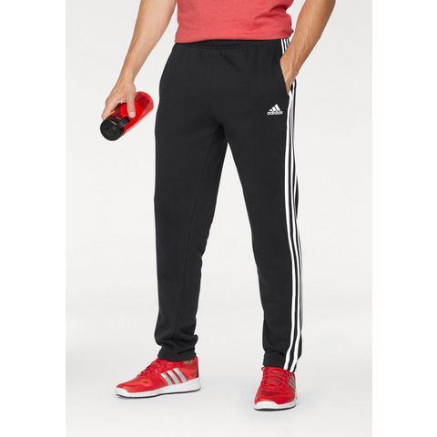 Fitnessbroek voor heren zwart